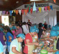 En San Antonio de Obligado inicia el Taller  «Cocineritos 2018»