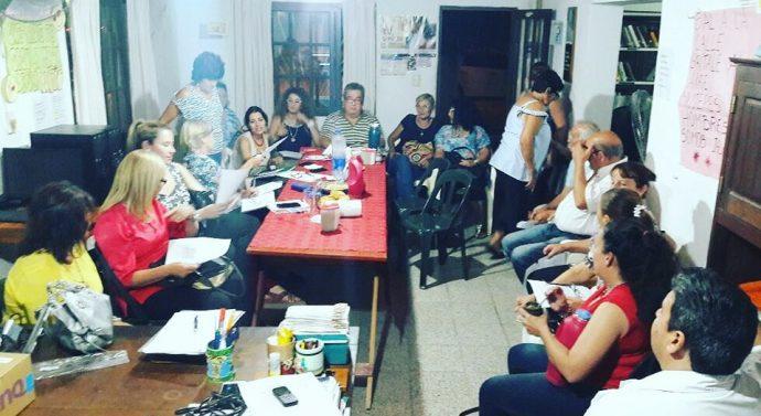 En San Antonio de Obligado se reunió la Usina Cultural VII