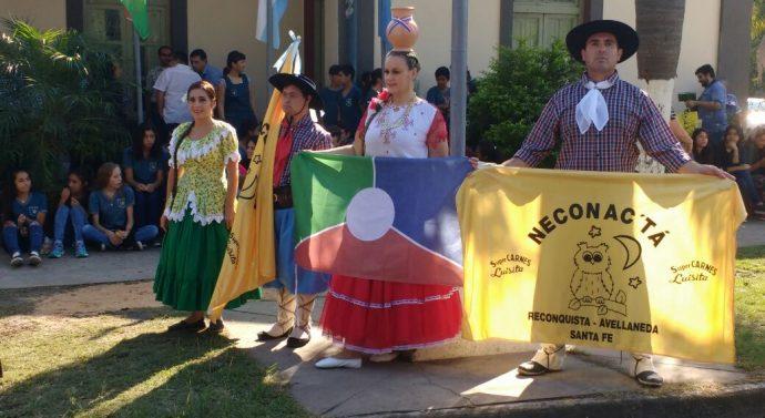 Guillermina estará presente en el festival de Chamamé en Campo Grande, Brasil