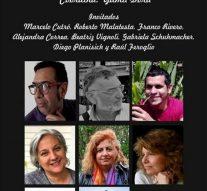 Llega el 2° Festival de Poesía del Norte Santafesino a la ciudad de Las Toscas