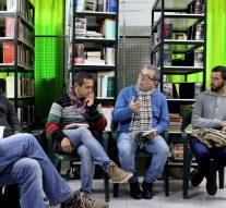 Desde Las Toscas se invadió con Poesía a todo el Norte Santafesino