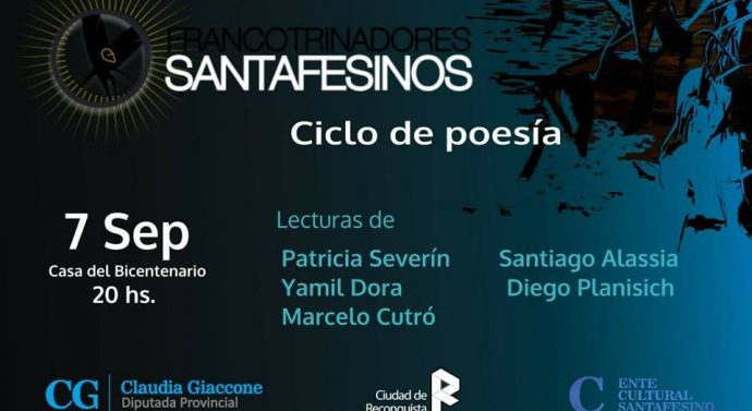 """Los """"Francotrinadores Santafesinos"""" llegan al norte santafesino"""
