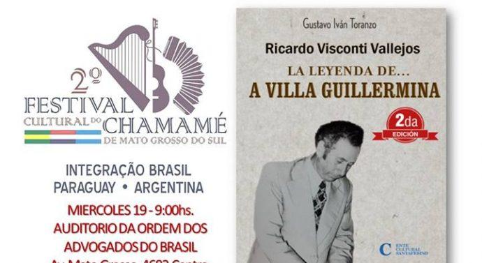 Desde Villa Guillermina hacia Mato Grosso Do Sul (Brasil)