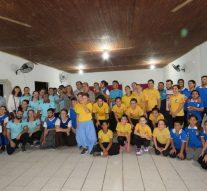 Reconquista y toda la región recibieron al Campeón Provincial de Malambo