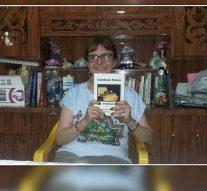 Florencia: La escritora Fabiana Piceda recibió una distinción internacional