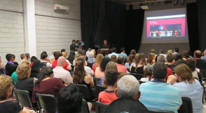 La «Fiesta de los Pueblos» reunió a todo el Norte Santafesino