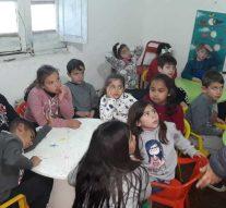 Segunda Semana de Propuestas Culturales en Reconquista