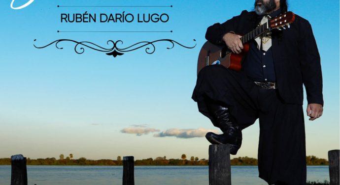 Villa Ocampo: Rubén Lugo presenta «Sencillo nomás»