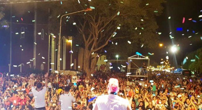 Malabrigo: Se realizó con éxito la Expo Citrus 2019