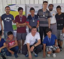En Florencia se llevó a cabo la etapa regional del «Torneo Provincial de Bolitas»