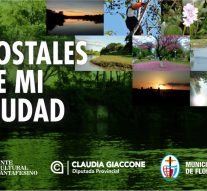 La Muestra «Postales de mi ciudad» recorrerá comunidades del Depto Gral. Obligado