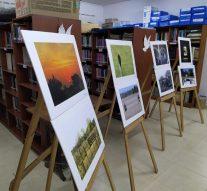 «Postales de mi ciudad» inició su recorrido en Las Garzas