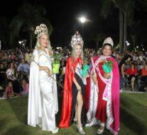 Imponente presentación del Carnaval de Reconquista