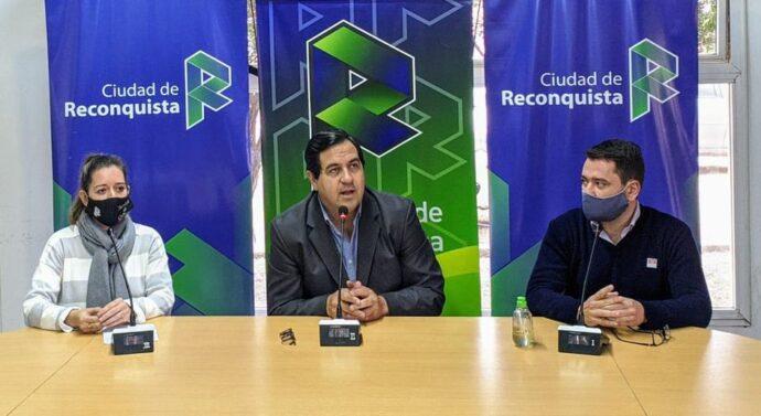 Reconquista lanza dos concursos para mostrar la belleza de la ciudad