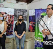 «Ciudad Florida» Los Lapachos en Flor ya tiene a sus ganadores