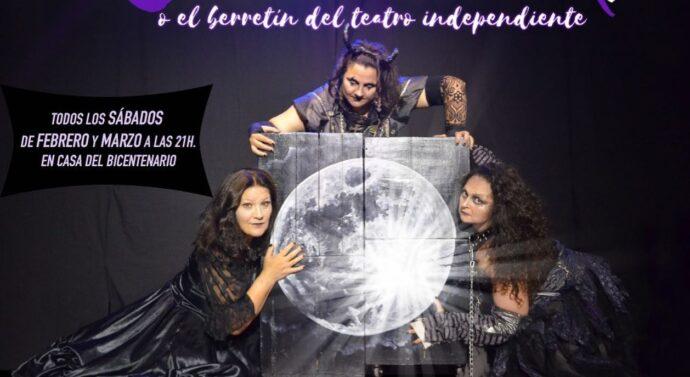 La obra «Camerino» se presenta en Reconquista