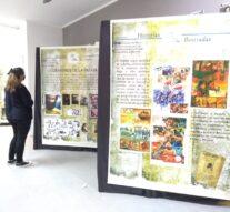 «Historias Ilustradas» pasó por Malabrigo
