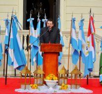 Malabrigo conmemoró el 124° aniversario de su fundación