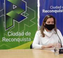 """Feria del Libro Reconquista 2021: """"Priorizamos a los autores regionales y locales"""""""