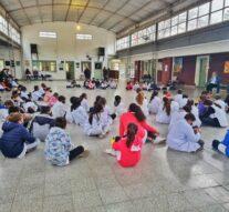 Malabrigo: Ciudad Literaria en las Aulas