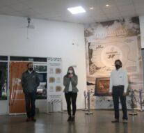 Reconquista: ya podés visitar la muestra «Memorias de Malvinas»